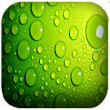 Dew Live Wallpapers icon