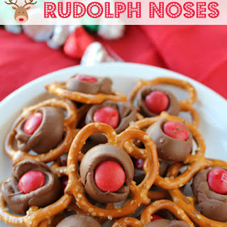 Rudolph Noses