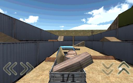 Driver Of Defense 3D