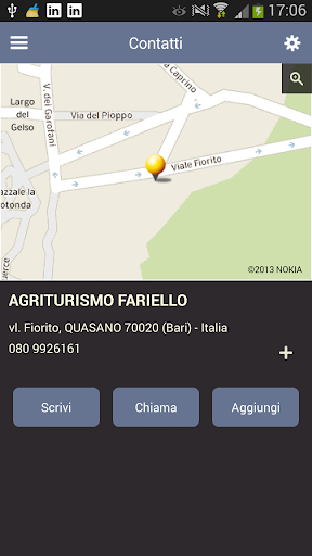 玩商業App|Agriturismo Fariello免費|APP試玩