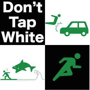 Dont step white tile tap black for PC and MAC