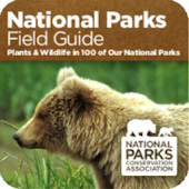 National Parks Wildlife Guide
