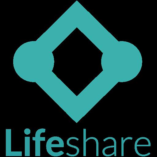 Lifeshare Tablet LOGO-APP點子