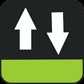 GPRS widget