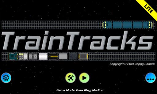Train Tracks Lite