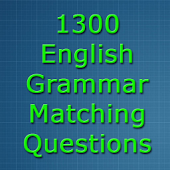 Test English Grammar II (Free)