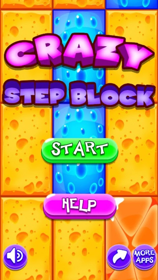 Crazy-Step-Block 21