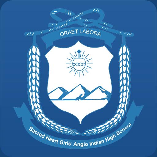 Sacred Heart Yercaud LOGO-APP點子