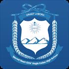 Sacred Heart Yercaud icon