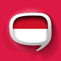 Indonesian Audio Dictionary icon