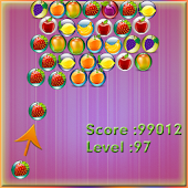 Fruit  Shooter Game Free