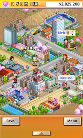 Venture Towns Screenshot 9