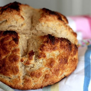 How To Make Irish Soda Bread.