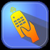 Remote Control TV Prank