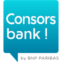 Consorsbank icon