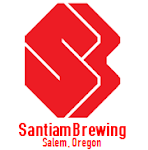 Logo of Santiam Bloody Hell!