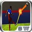 Indoor Soccer World game icon