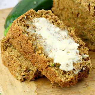 Sugar Free Zucchini Bread With Applesauce Recipes.