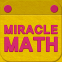 [S-Pen] Miracle Math icon