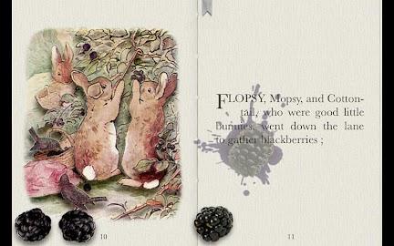 PopOut! Tale of Peter Rabbit Screenshot 5