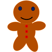 Crazy Ginger Bread Man 2014