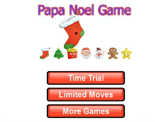 Papa Noel Game