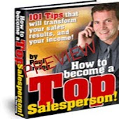Become a Top Salesperson! Pv
