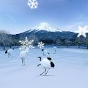 Mt. Fuji Crane icon