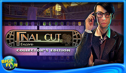 Final Cut: Encore CE v1.0