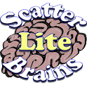 Scatter Brains Lite logo