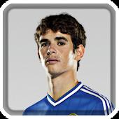 Oscar FC Wallpaper