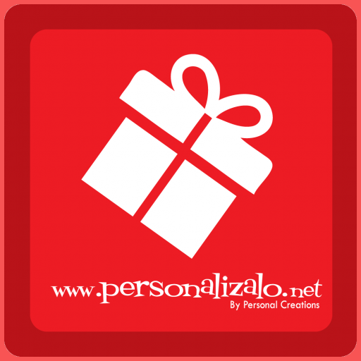Personalizalo.net 購物 LOGO-玩APPs
