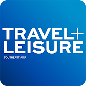Travel+Leisure Southeast Asia