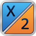 Calculatrice de Fractions icon