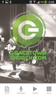Screenshot of GraceTown