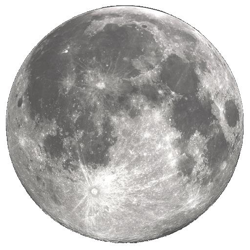 Moon Phase Widget Free 天氣 App LOGO-硬是要APP