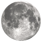 Moon Phase Widget Free icon