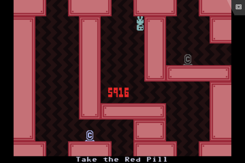 VVVVVV screenshot #4