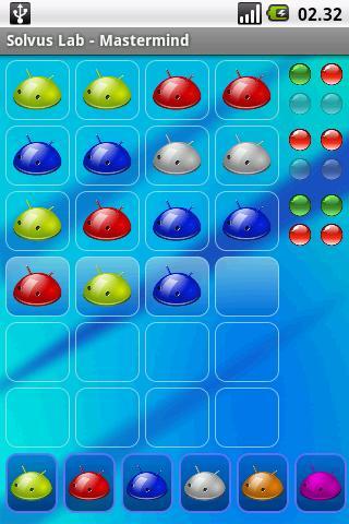 Brainiac Puzzles and Math- screenshot