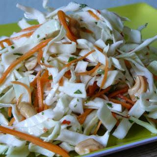 Spicy Cabbage Salad Recipe (Goi Bap Cai)