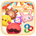 Happy time GO Launcher Theme