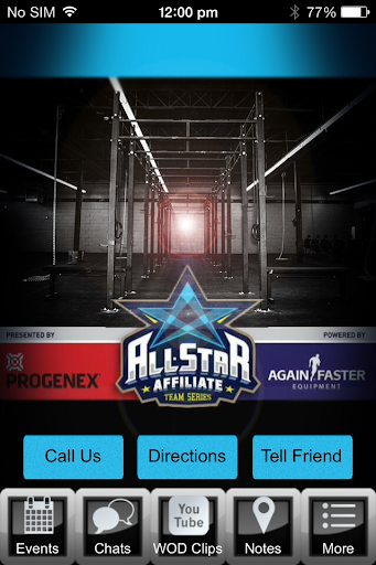 All Star Affiliate Series