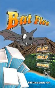 Bat Flee