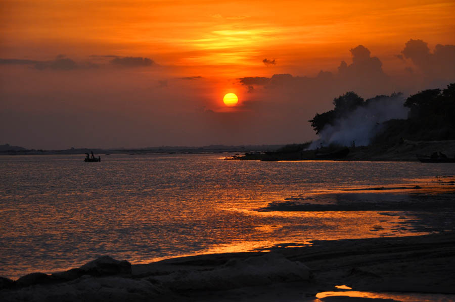 by Ashis Misra - Landscapes Sunsets & Sunrises