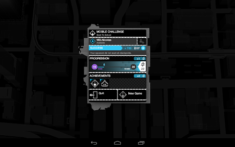 Watch Dogs Companion : ctOS v1.0.2