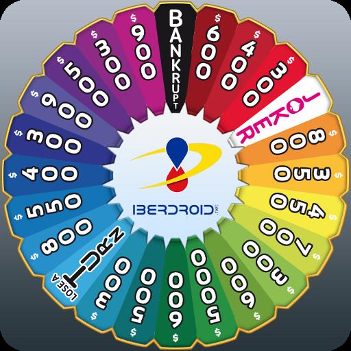 Luckiest Wheel