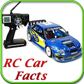 Electric RC Car Facts