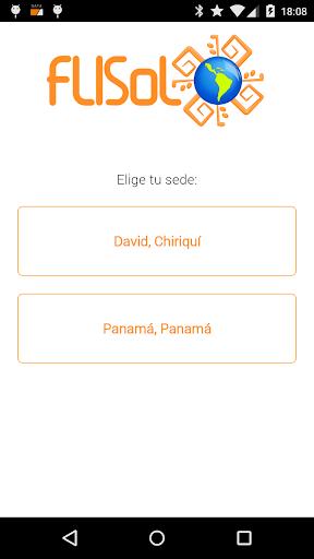 Flisol Panamá 2015