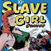 Comic: Slave Girl