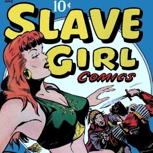 Comic: Slave Girl 1.2 Icon